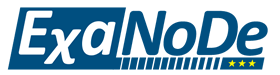 ExaNoDe logo